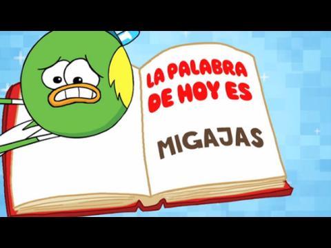 migajas