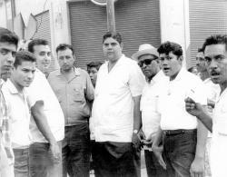 Danilo Aguirre
