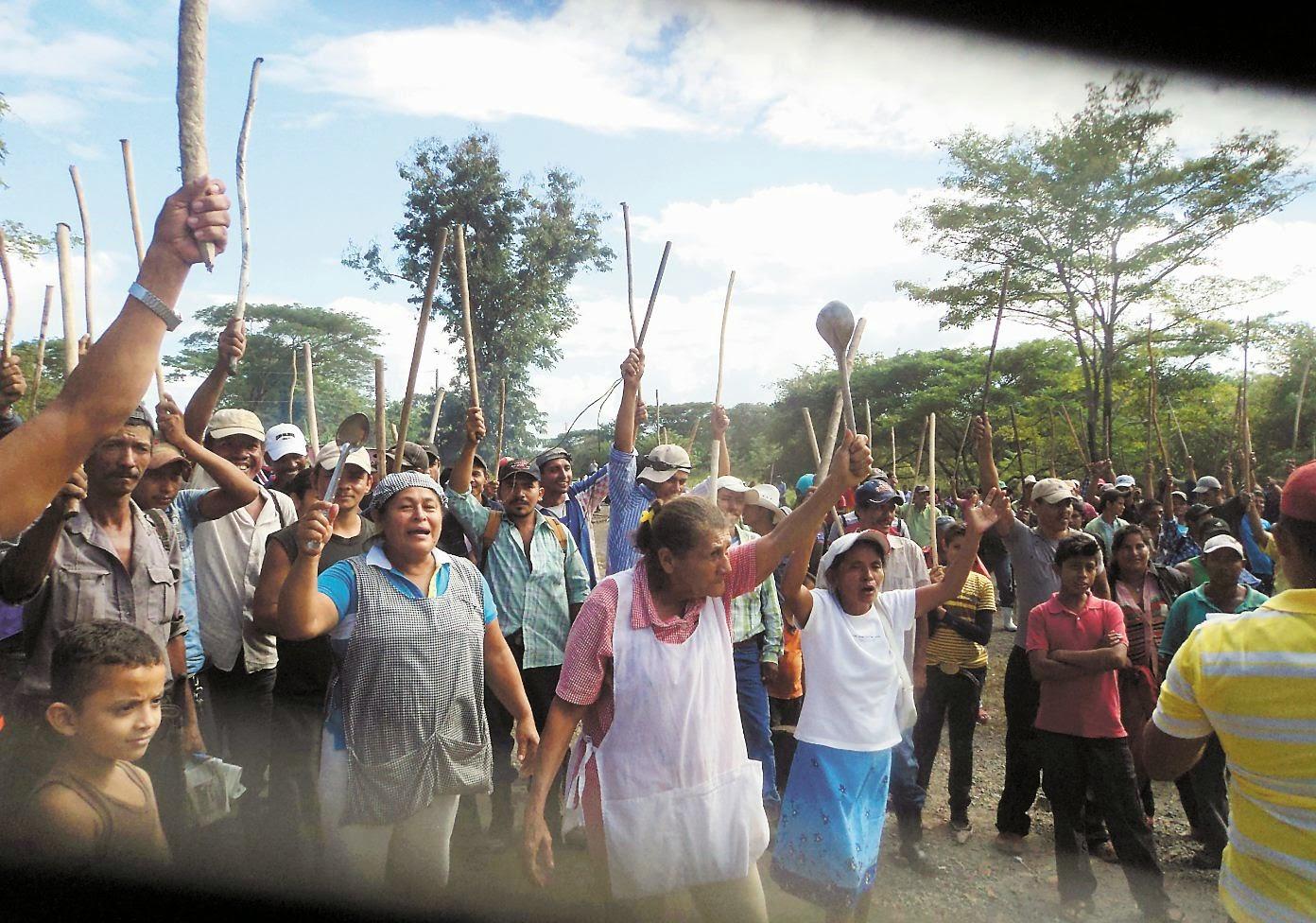 protesta social 2