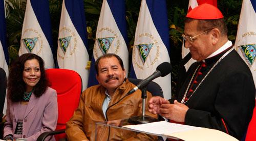 Obando y Ortega