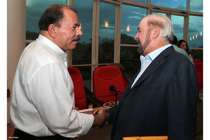 Pellas y Ortega