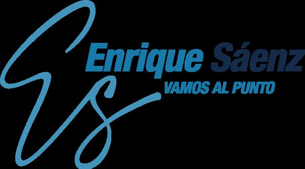 Logo Enrique Sáenz