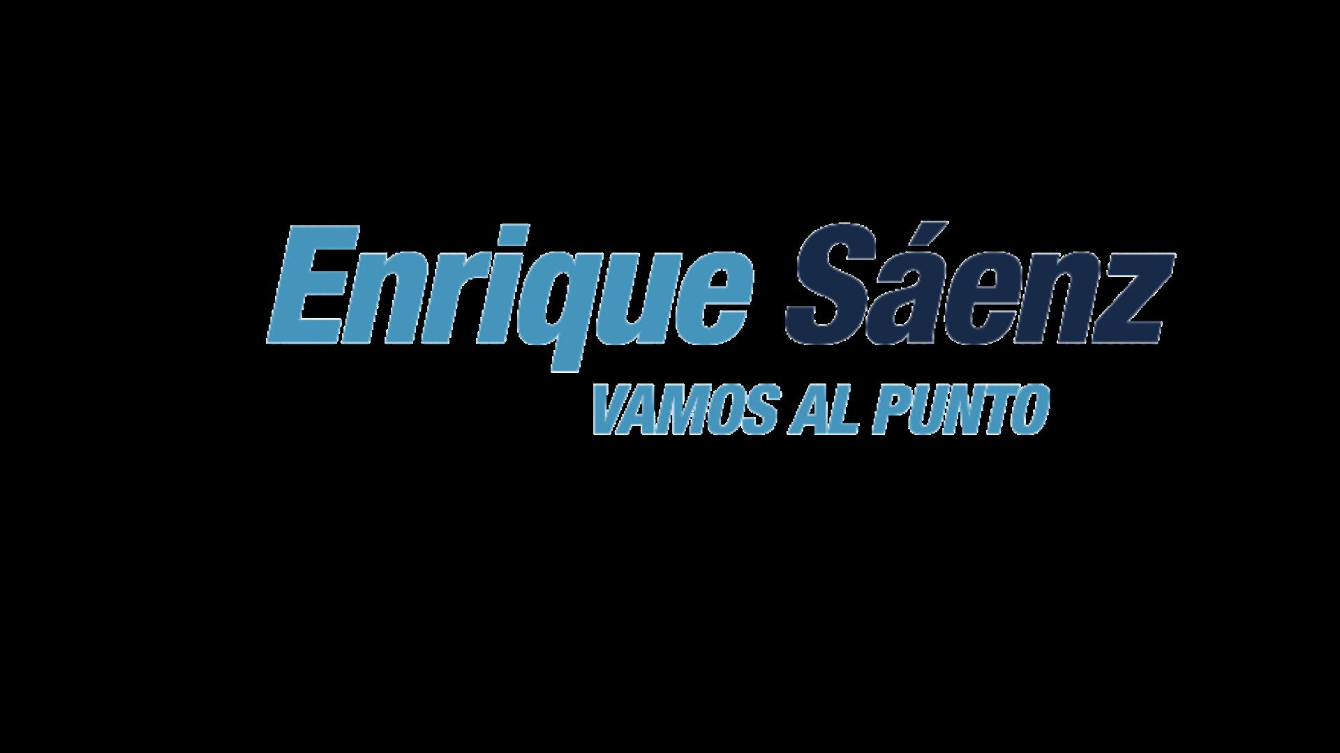 Enrique Sáenz
