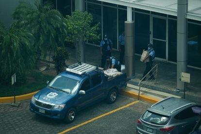 Policía saquea de nuevo Confidencial, dirigido por Carlos Fernando Chamorro